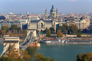 Gap year in Budapest