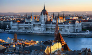 attractions in Budapest all expats have to see